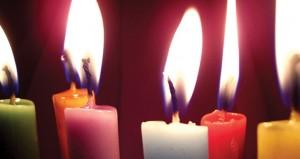 נרות שבת