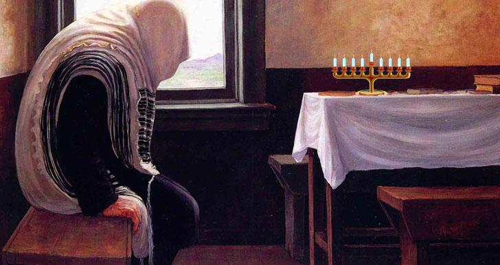 ימי חנוכה – ימי שבח והודיה