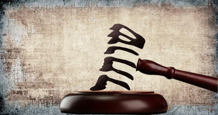 פרשת משפטים / השוחד