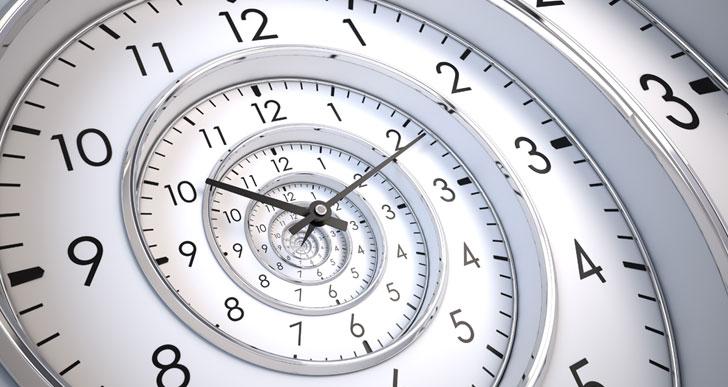 מה שהשכל לא יעשה – הזמן יעשה