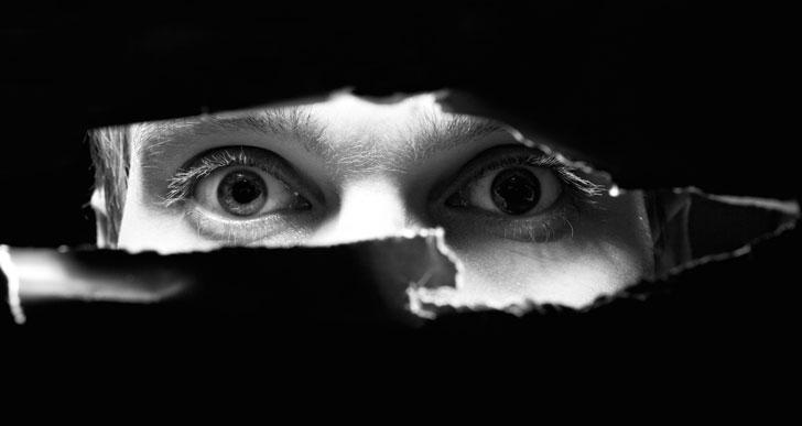 פרשת שמיני / עין הרע