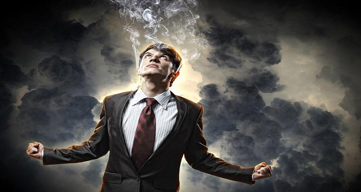 זהירות ממידת הכעס