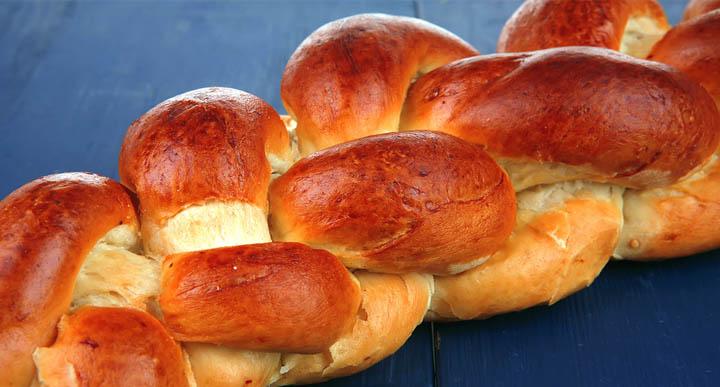 מעלת התמימות, לחם הפנים