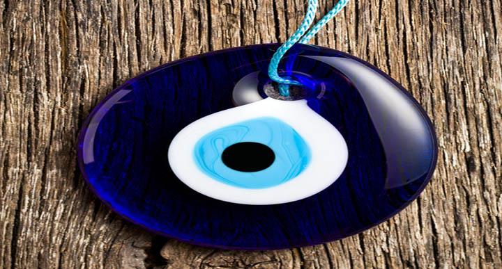 כוחה של עין הרע