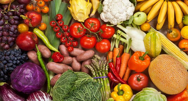 סוגי הפירות והירקות בשנת השמיטה