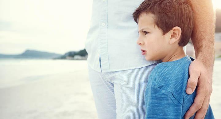 אמפתיה כלפי ילדים