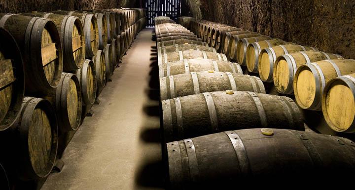 יין מבושל